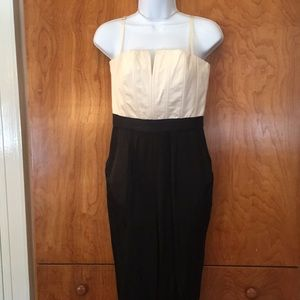 Gorgeous A and O jumpsuit! Size 4